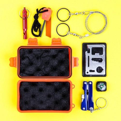 Survival Kit «J.I.C.»
