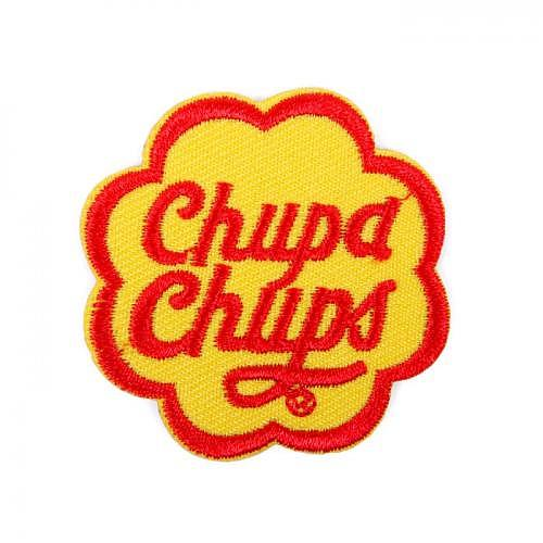 Patch «CHUPACHUPS»