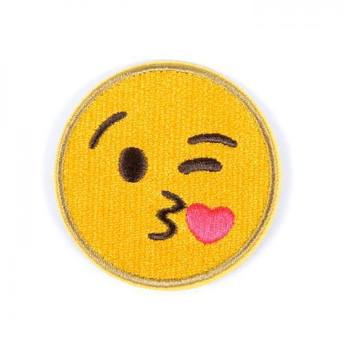 Patch «KISS»