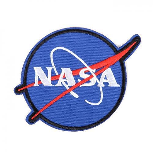 Patch «NASA»