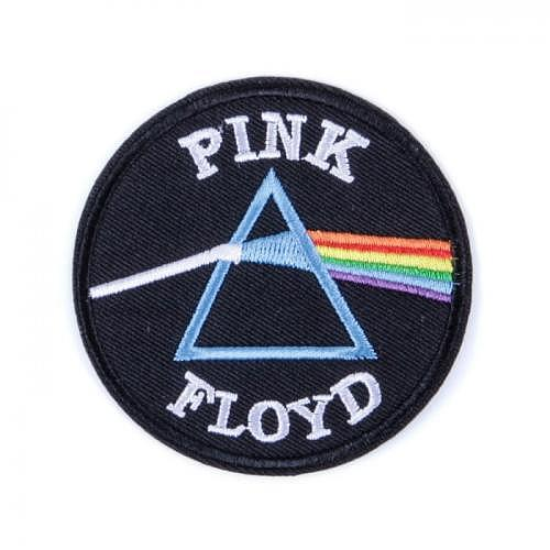 Patch «PINKFLOYD»
