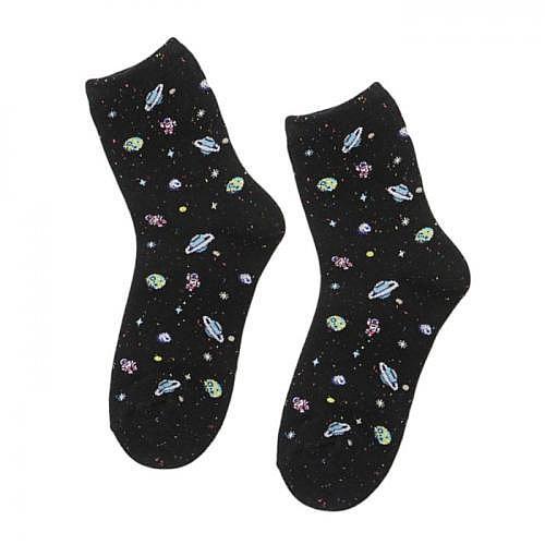 Socks «SPACE»