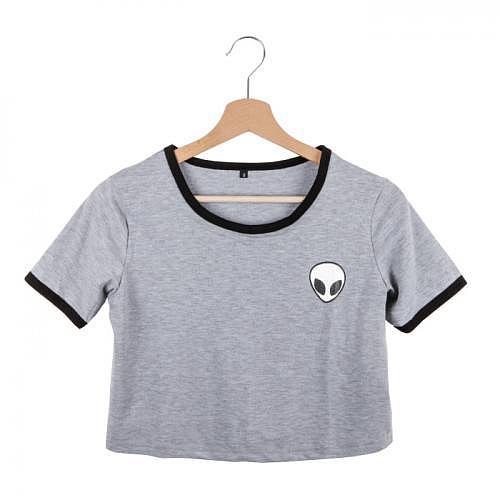 T-Shirt «ALIEN»