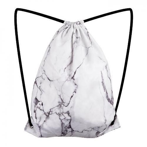 Gym bag «MARBLE»
