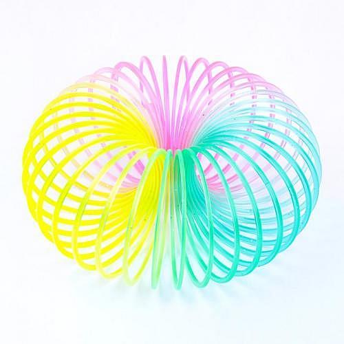 Slinky «RAINBOW»