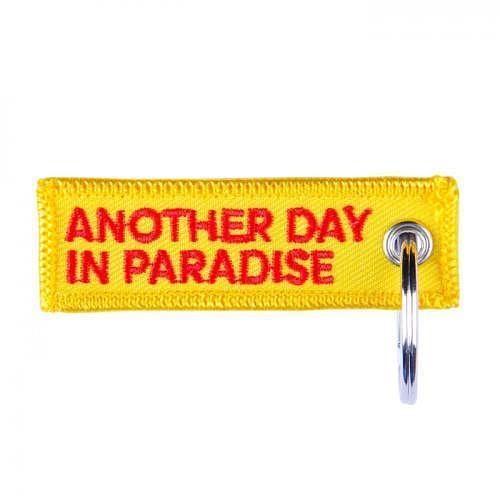 Key Tag «PARADISE»