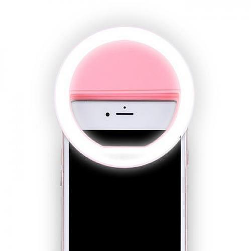 Selfie Ring «GLOW»