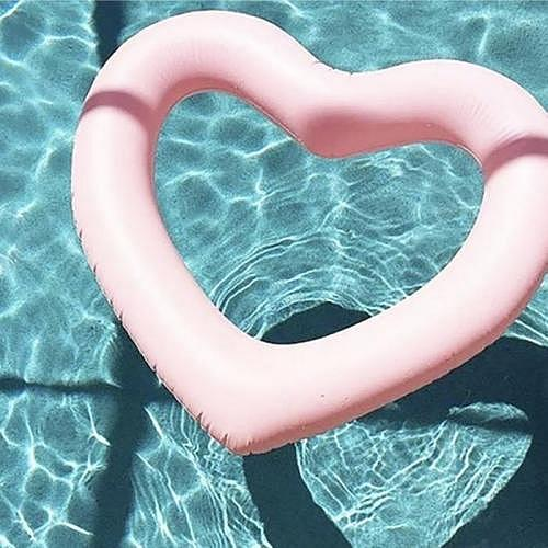 Floatie «HEART»