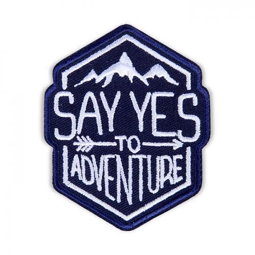 Patch «ADVENTURE»