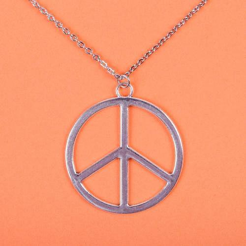 Halskette «PEACE»