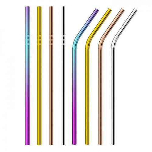 Drinking straws «ECO»
