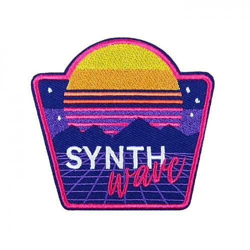 Patch «SYNTH WAVE»