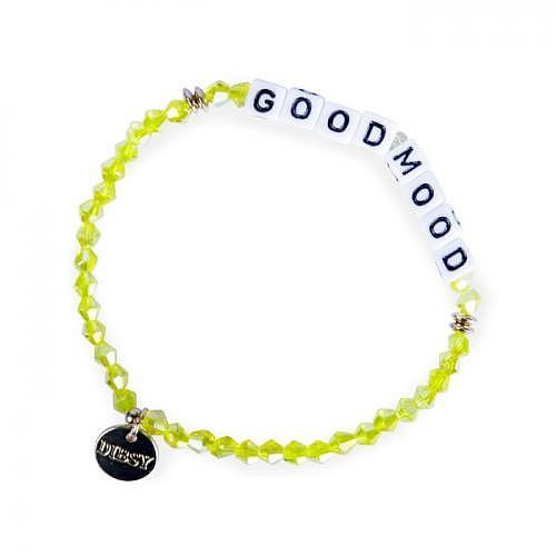 Armband «GOOD MOOD»