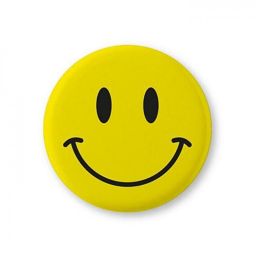 Button «SMILEY»