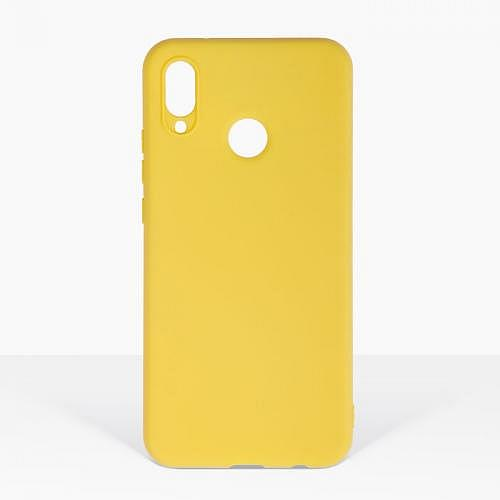 Huawei Case «YELLOW»