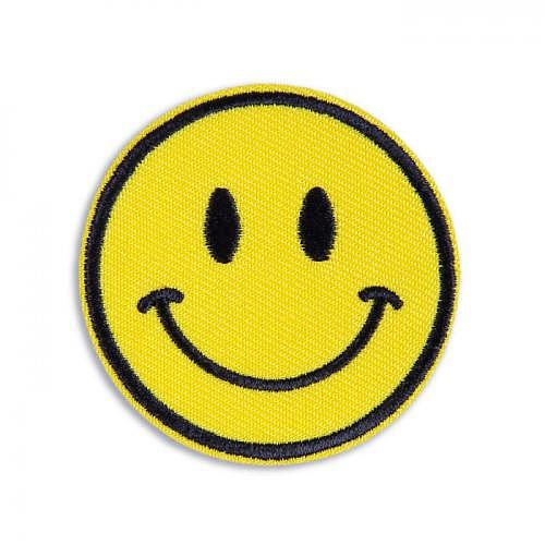 Patch «SMILEY»