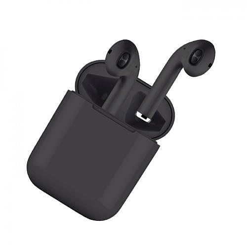 Airpods «i12-BLACK»