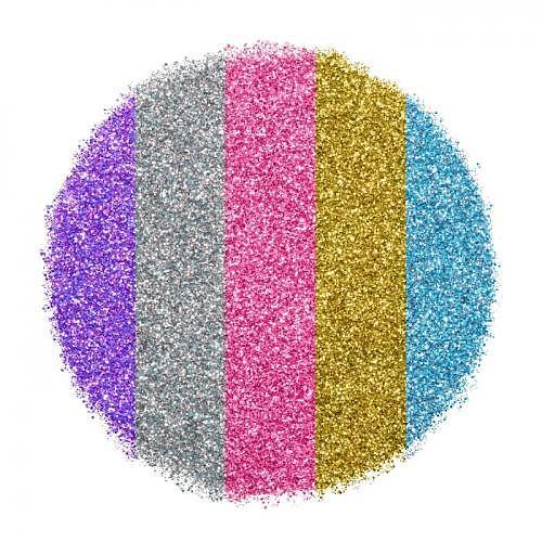 Glitter «SEQUIN»