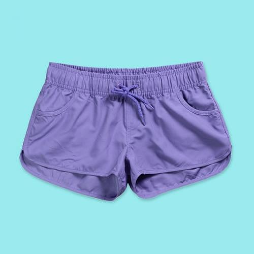 Shorts «PURPLE»
