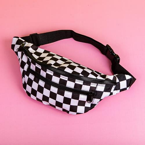 Fanny pack «CHECK»