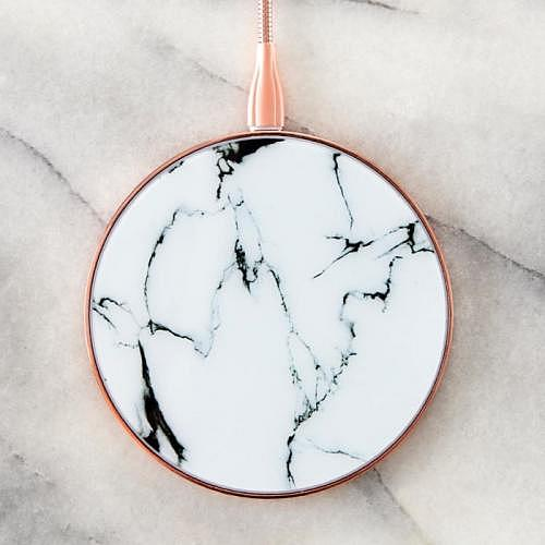 Wireless Charger «MARBLE»