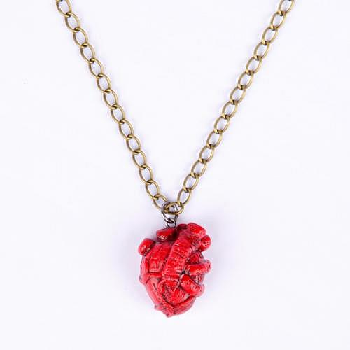Necklace «HEART»