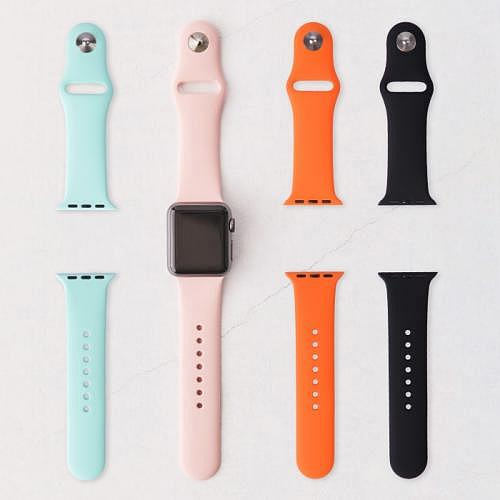 Apple Watch Strap «SIGNATURE»